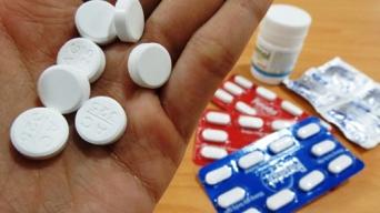 Thuốc hạ sốt, không phải cứ sốt là dùng
