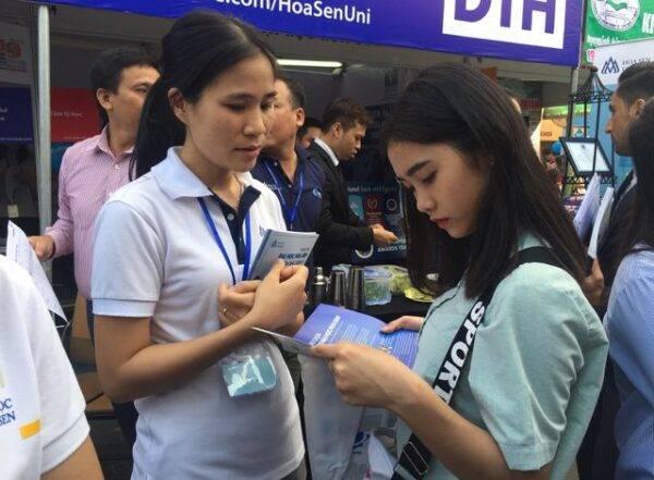 Tuyển sinh 2019: Phong phú phương thức xét tuyển