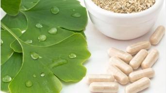 Tự bổ sung ginkgo biloba – Rủi ro đi cùng lợi ích