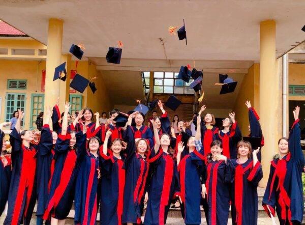 Báo Người đưa tin: Trường CĐ Y Dược Tuệ Tĩnh Hà Nội: Nơi chắp cánh ước mơ lập nghiệp cho các thế hệ học sinh, sinh viên