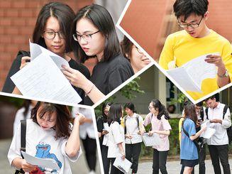 Cách điều chỉnh nguyện vọng xét tuyển để tăng cơ hội trúng tuyển đại học