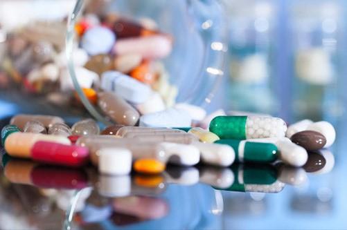 Thu hồi thuốc viên nén bao phim Cetirizine tablets 10mg kém chất lượng
