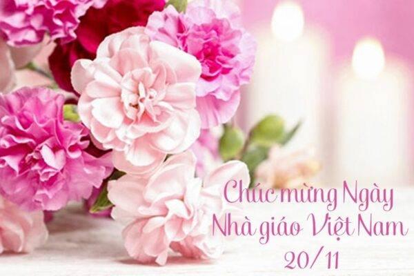Kế hoạch tổ chức Lễ kỉ niệm Ngày nhà giáo Việt Nam 20/11/2019