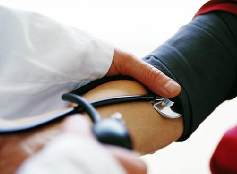 Tự làm giảm cơn tăng huyết áp