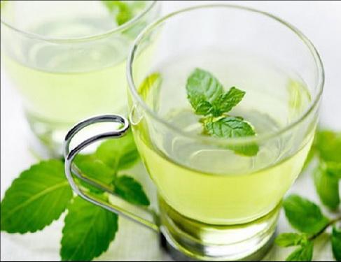 Uống trà tốt cho sức khỏe trong mùa rét
