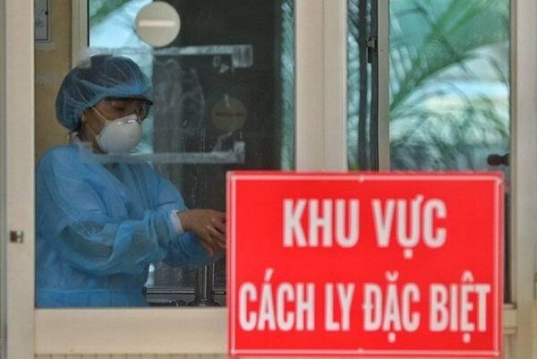 Thêm 7 ca mắc, Việt Nam nâng tổng số 148 ca bệnh