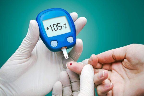 Điều dưỡng chăm sóc bệnh nhân đái tháo đường