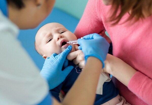 Danh sách các loại vắc xin có trong chương trình tiêm chủng mở rộng