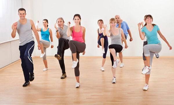 Tăng tuổi thọ người cao tuổi thường xuyên tập thể dục