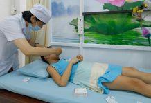 Kết hợp Đông Tây y điều trị Đột quỵ