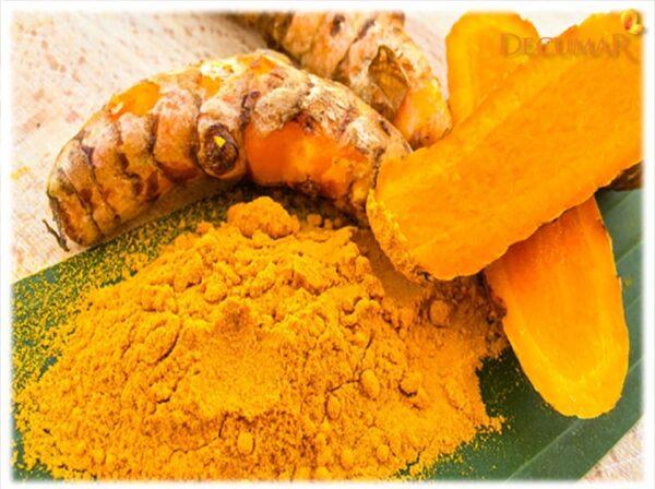 Curcumin trong nghệ vàng hỗ trợ tăng cường hệ miễn dịch