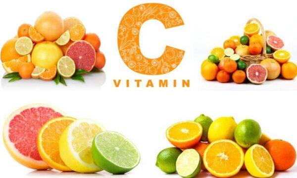 Tầm quan trọng của Vitamin C