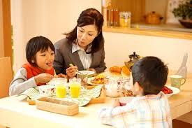 Những nguyên tắc cơ bản để có được bữa tối lành mạnh