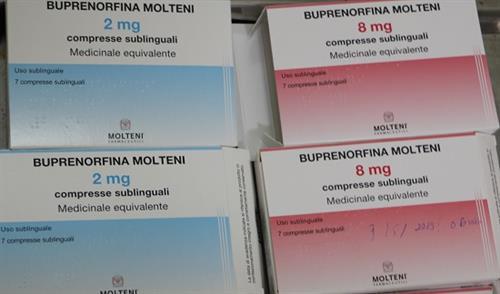Việt Nam có thêm loại thuốc mới giúp người nghiện hết thèm ma túy