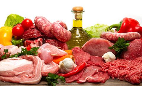 Chất đạm (Protein) – nguồn tăng trưởng và phục hồi cơ thể