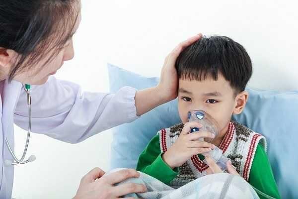 Điều dưỡng chăm sóc bệnh nhân hen phế quản