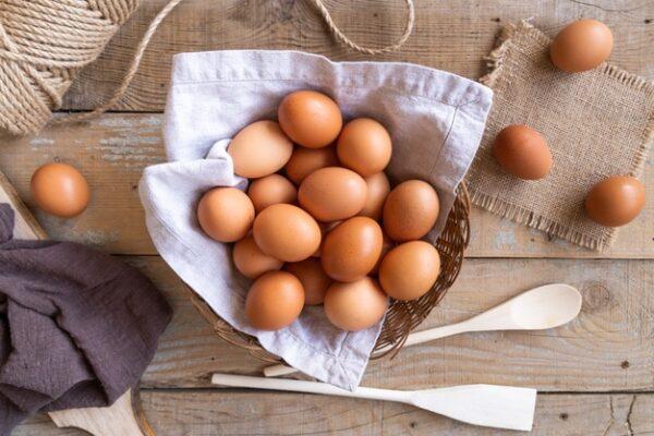 Chế độ dinh dưỡng cho người mới ốm dậy