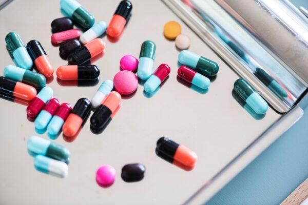 Danh sách một số tương tác thuốc mức độ nặng