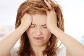 Bấm huyệt trị đau đầu đánh tan cơn đau cấp và mãn tính tức thì