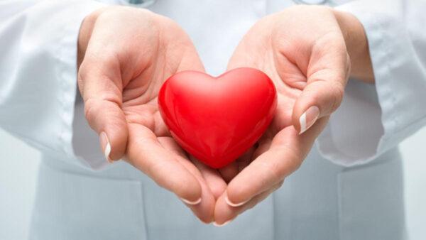 Điều dưỡng chăm sóc bệnh nhân suy tim