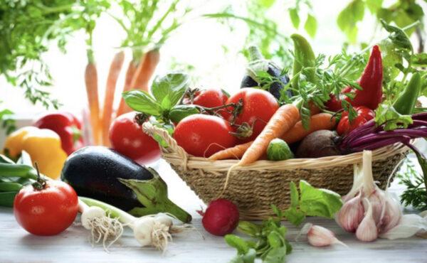 10 thực phẩm hàng đầu phòng chống cảm lạnh và cúm