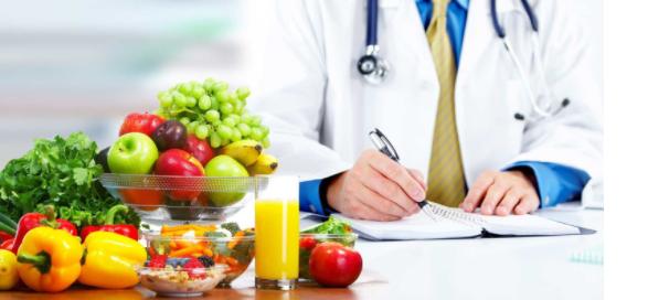 Chế độ dinh dưỡng cho người trưởng thành dự phòng COVID-19