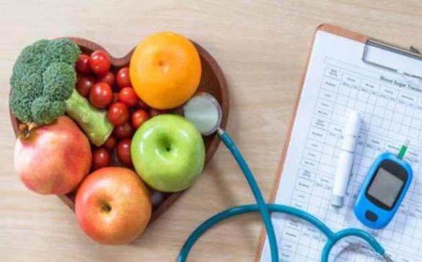 Chế độ dinh dưỡng cho người mắc bệnh mạn tính dự phòng COVID-19
