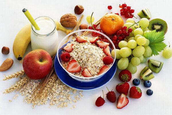 10 nguyên tắc trong dinh dưỡng dự phòng COVID-19