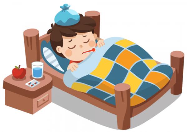 Hướng dẫn phân biệt sốt virus với sốt xuất huyết