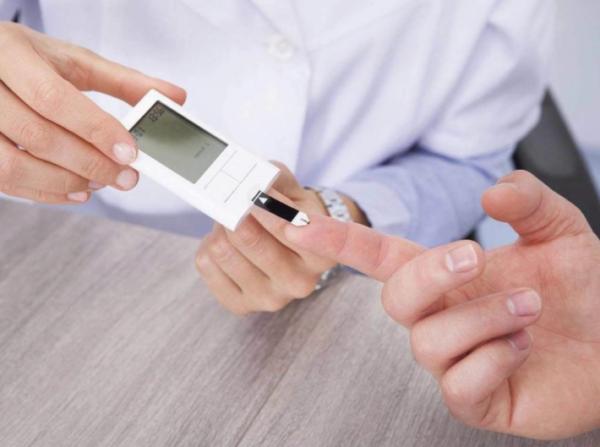 Chỉ số glucose và bệnh tiểu đường
