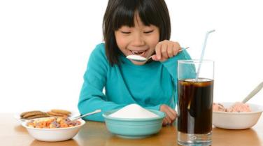 Trẻ em nên ăn bao nhiêu đường mỗi ngày?