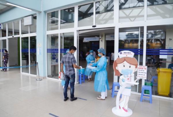 Bộ Y tế ban hành Bộ tiêu chí đánh giá bệnh viện an toàn trong phòng, chống dịch bệnh
