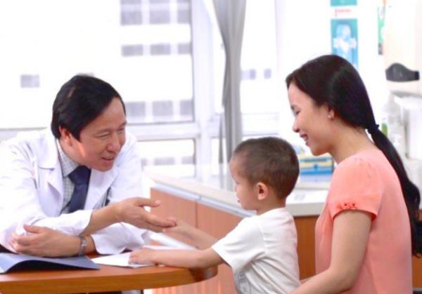 Làm gì khi trẻ bị tiêu chảy?