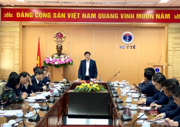Chương trình thử nghiệm vắc xin COVID-19 của Việt Nam sắp chính thức bắt đầu