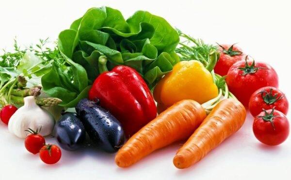 Dinh dưỡng hợp lý trong những ngày lạnh