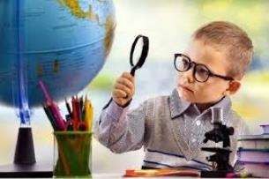 Kiểm soát tiến triển cận thị ở trẻ em
