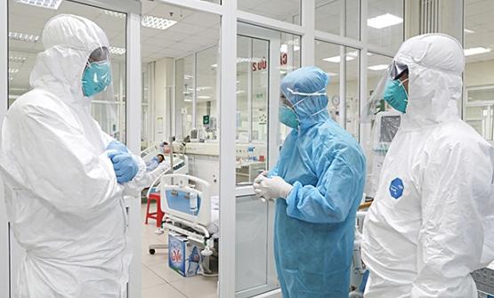 Thủ tướng Chính phủ yêu cầu thực hiện các biện pháp cấp bách phòng, chống dịch COVID-19
