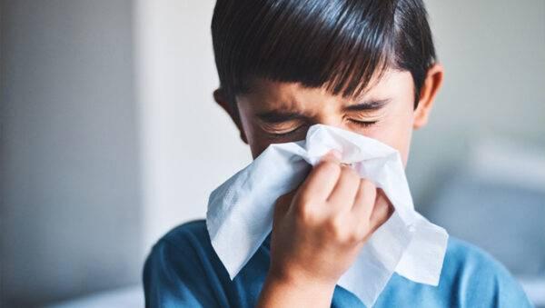 Dấu hiệu trẻ nhiễm virus hô hấp hợp bào