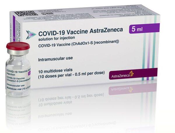 Việt Nam sẽ nhập khẩu 30 triệu liều vắc xin Covid-19