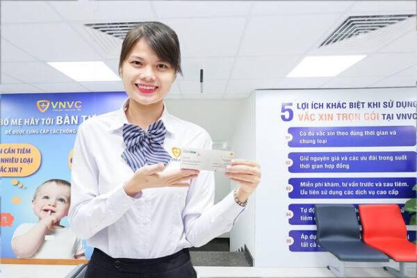 Việt Nam đã có vaccine mới phòng bệnh thủy đậu cho trẻ từ 9 tháng tuổi