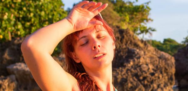 Chuyên gia chỉ cách phòng tránh sốc nhiệt, say nắng trong mùa hè