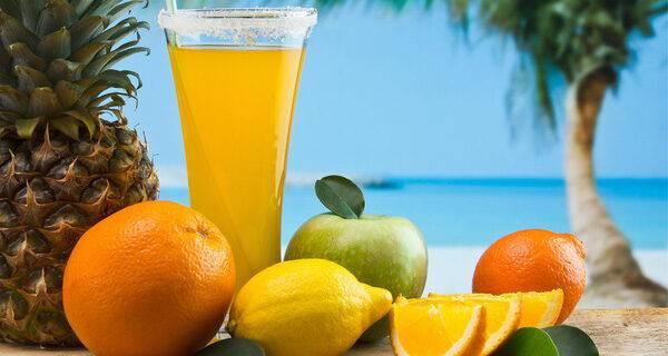 Dinh dưỡng trong đỉnh điểm mùa nắng nóng