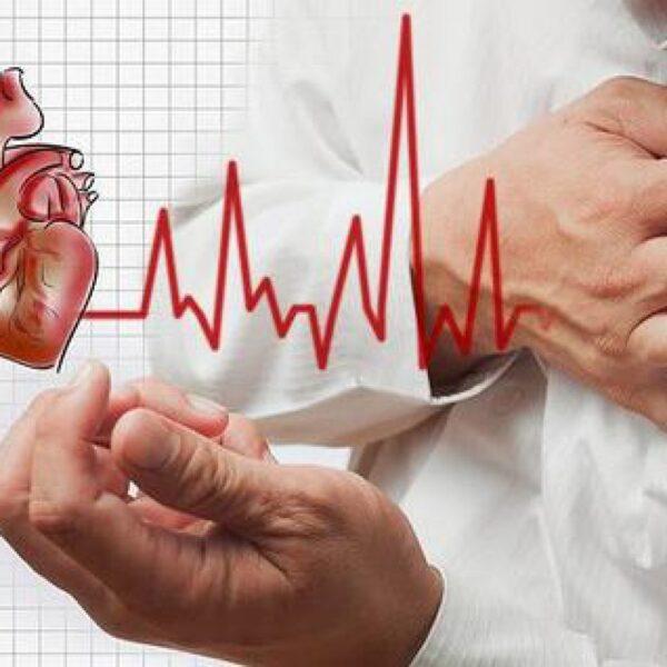 Các loại rối loạn nhip tim thường gặp và điều trị